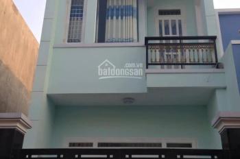 Nhà 1 trệt 1 lầu 70m Nguyễn Anh Thủ, Quận 12. Sổ hồng. Gía: 1,3 tỷ