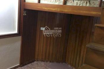 Cho thuê nhà riêng 45m2 - 2,5 tầng tại Khâm Thiên, giá 7tr/tháng