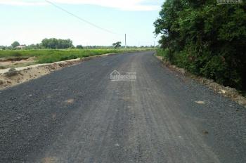 Đất có sổ thổ cư, giá chỉ 4.3tr/m2, đã có SHR từng nền, liền kề dự án Axis Hồ Tràm, Apec Home