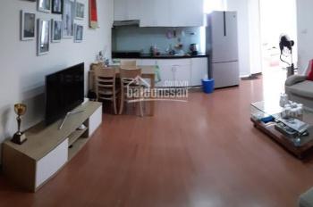 Bán căn hộ chung cư full đồ tòa Ruby 1 Giang Biên, Long Biên S 77,5m2, giá 1,55 tỷ. LH: 0971902576