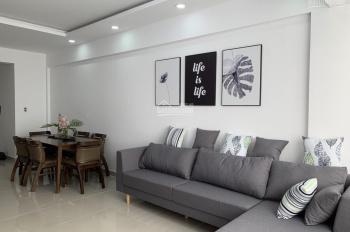 Bán căn hộ Cảnh Viên giá tốt chỉ 4.8 tỷ đầy đủ nội thất, view công viên tại Phú Mỹ Hưng