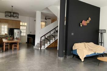 Cho thuê nhà mặt tiền Vũ Tông Phan, 4x20m, 1 trệt, 3 lầu, giá 35 triệu, Lh 0985.05.27.38