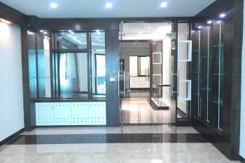 Bán nhà mặt phố kinh doanh Yên Hòa, Cầu Giấy 80m2 xây 5 tầng thang máy. Giá 15.5 tỷ