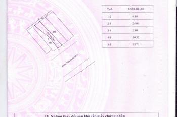 Bán nhà mặt đường Hùng Vương, kinh doanh đắc địa. Giá 3.55 tỷ đến 10 tỷ. Lh 0974056212