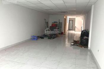Cho thuê làm văn phòng hoặc mặt bằng kinh doanh mặt phố Thượng Đình - Thanh Xuân
