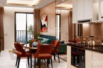 Cần tiền bán gấp căn hộ chung cư Happy One - Bình Dương, DT: 66m2