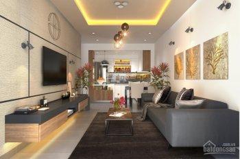 Cho thuê chung cư Garden Gate - Phú Nhuận, 85m2, 2PN, full nội thất, giá: 16tr/th, LH: 0909988186