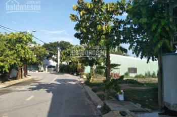 Bán lô đất mặt tiền, DT 220m2, 8x27,5m tại đường Xuân Thới Sơn 33, xã Xuân Thới Thượng, Hóc Môn