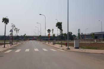 Đất nền Thuận An Center chỉ 23tr/m2 trung tâm TX Thuận An tặng ngay 5 chỉ vàng. LH 0909577069 CĐT