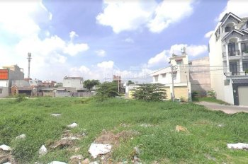 Chính chủ - Tôi cần bán lô đất KDC Tam Bình, Tam Phú, Thủ Đức. TT 1.5 tỷ - DT 5mx20m (100m2)
