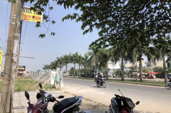 Đất mặt tiền 45m Hải Sơn - Tân Đức, gần khu chợ công nhân mới xây. 5x20m, 900tr có TL
