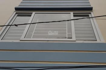 Chỉ còn duy nhất 1 căn nhà lô góc 2 mặt thoáng xây 4 tầng 32m2 giá rẻ 1.5 tỷ bến xe Yên Nghĩa - 034