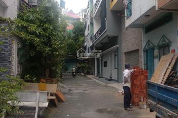 Bán nhà hẻm xe hơi đường 3/2 cư xá Nguyễn Trung Trực, p12, quận 10. DT: 3,5x12m, 2 lầu, giá: 5.4 tỷ