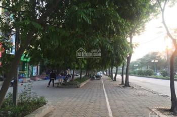Cho thuê ki ốt khu đô thị Việt Hưng, Long Biên S: 135m2, mặt tiền 10m, giá 22tr/th. LH: 0971902576