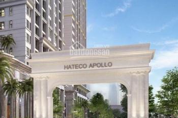 Chính chủ cần tiền bán gấp căn hộ 58m chung cư Hateco Xuân Phương giá 1,5 tỷ chìa khóa trao ty