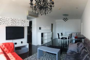 Chuyên cho thuê căn Saigon Pearl 3PN thiết kế nội thất mới 100% cực kỳ đẹp giá chỉ 23 triệu/th