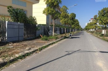 Cần bán đất liền kề đường 17m khu B1.4 Thanh Hà Cienco 5 Mường Thanh LH: 094.136.3021