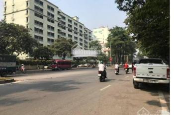 Bán nhà mặt phố Kim Đồng 123m2, 5 tầng vỉa hè kinh doanh đỉnh xe xếp hàng loạt giá 25 tỷ