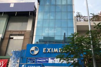 Bán nhà mặt tiền Cách Mạng Tháng 8, P 5, Q Tân Bình. DT: 4x26m. Giá 22.5 tỷ TL