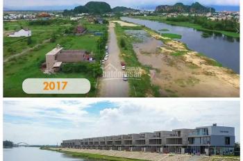 Cơ hội sở hữu đất trung tâm quận Ngũ Hành Sơn. KĐT Đà Nẵng Pearl cách biển 800m chỉ với 1.5 tỷ ?