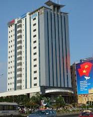 Chính chủ xuất cảnh cần bán nhà siêu vị trí mặt tiền đường Lê Đại Hành - 3/2, DT: 11x30m giá 96 tỷ