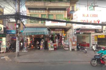 Cho thuê nhà mặt tiền đường Phạm Văn Chiêu, quận Gò Vấp, 6m ngang, giá chỉ 35tr, lh 0906688582