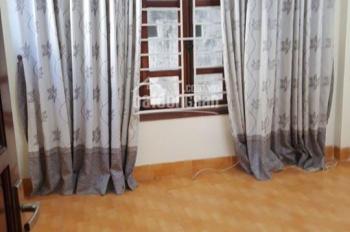 Bán nhà đẹp phố QUAN NHÂN, THANH XUÂN, ô tô đỗ cổng, 40m2