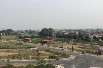 Chính chủ bán lô đất 50 m2 đẹp khu đấu giá Phú Lương, Quận Hà Đông