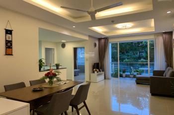 Chủ nhà định cư nước ngoài nên cho thuê căn hộ Mỹ Đức Phú Mỹ Hưng quận 7 giá rẻ 17tr, LH 0917856446