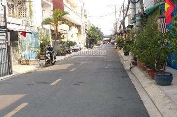 Bán nhà h10m đường Thoại Ngọc Hầu, DT: 4.15x15m, Giá: 5 Tỷ