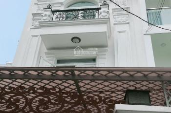 Bán nhà đường Cách Mạng Tháng Tám, Phường 5, Tân Bình, biệt thự đẳng cấp, 5 tầng, 5.2x18m