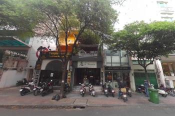 Cho thuê nhà MT khu người Nhật đoạn đầu Lê Thánh Tôn, Bến Nghé, Q1, 4x25m, Trệt, 4 lầu, giá 7500USD