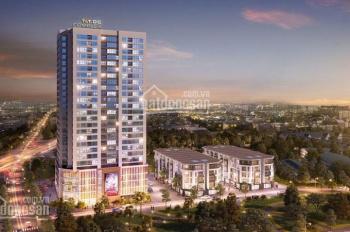 Chung cư T&T 120 Định Công, Hoàng Mai - dự án DC Complex