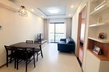 Cho thuê 02 phòng ngủ New City - Giá tốt nhất khu vực