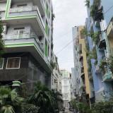 Bán nhà mặt tiền khu Bình Phú, Quận 6, DT: 8,4 x 22m, nhà 5 lầu giá 27 tỷ