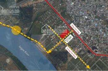 Căn hộ Feliz En Vista, sắp nhận nhà cách quận 1 10 phút, có 100 tiện ích cây xanh, hồ bơi, giải trí