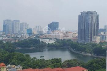 Chính chủ bán căn hộ Tháp tây Làng QT thăng long , DT 98m2 ,3PN , Liên hệ :0968511198