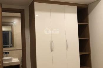Rivera Park Quận 10 - cho thuê 2 phòng ngủ căn góc 78m2 có máy lạnh âm trần, LH 0908.409.382