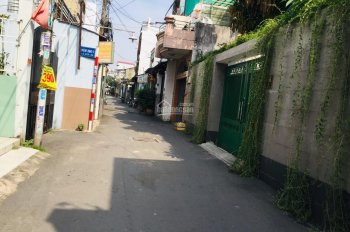Bán nhà hẻm xe hơi đường Gò Dầu, P. Tân Quý, 4x16.5, nhà 1 lửng.Giá 4.9 tỷ.LH 0934937293 Khánh Linh