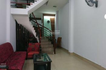 Cho thuê nhà đẹp Nhất Chi Mai, P13, Tân Bình cách 30m ra MT đường Cộng Hòa DT 4x12,5m. Giá 19tr/th