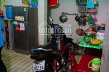 Chính chủ bán 18 phòng trọ 280m2, gần KCN Lê Minh Xuân với 20 tr/th, giá 1,6 tỷ: 0906 968 057