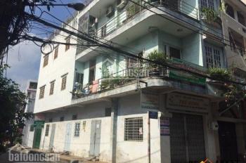 Bán nhà vị trí đẹp như mơ có 2MT (65m2) đường Bàu Cát 3, Phường 12, Quận Tân Bình