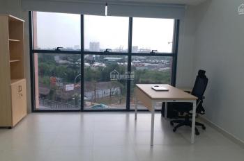 Bán lỗ 300tr căn hộ The Sun Avenue officetel 1PN đã hoàn thiện, giá 1.9 tỷ