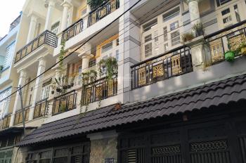 Bán nhà 2 mặt tiền đường Nguyễn Ảnh Thủ bên hông Hiệp Thành City