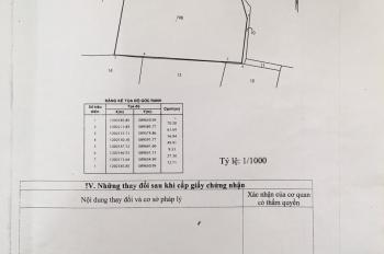 Bán đất MT đường xã Xuân Thới Thượng, Hóc Môn - Giá 2,5 tr/m2 có thương lượng