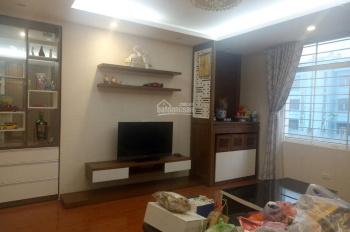 Chính chủ cần cho thuê căn hộ 80m2 2PN full đồ tại CT3 Nam Cường, 9tr/th, LH: 0974104181