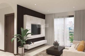 Cho thuê căn 2PN + 1 Hà Đô Centrosa - nhà mới 100% giá tốt nhất thị trường