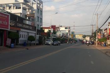 Bán đất MT đường Lái Thiêu 45, gần Lotte Mart, giá 1,2 tỷ, 80m2, sổ hồng riêng, 0939278962