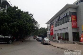 bán kiot chợ tại khu đô thị mới mễ trì . 30m2 , mặt tiền 3m , lh : 0936135299