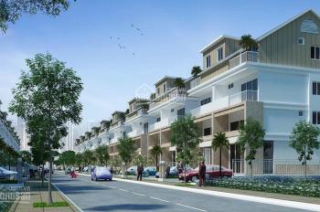 Ngân hàng HT phát mãi 60 nền đất khu đô thị Hai Thành liền kề KCN Tân Tạo, sổ hồng riêng